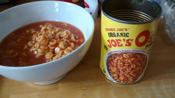 Du Bon Manger - Trader Joes Organic Os