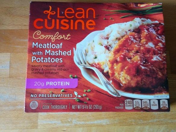 Du Bon Manger - Pain de viande Lean Cuisine 1