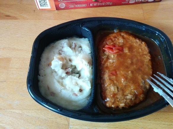Du Bon Manger - Pain de viande Lean Cuisine 3