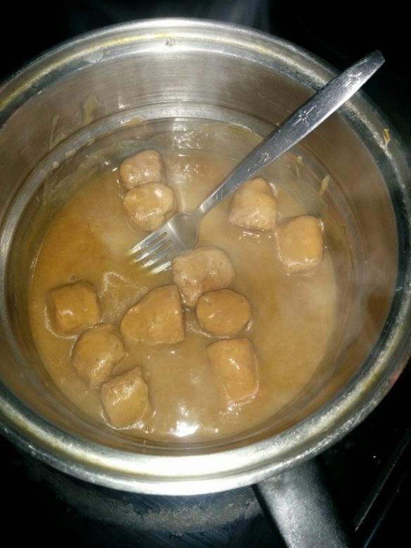 Du Bon Manger - Poutine Ragoût De boulettes Cordon bleu 5