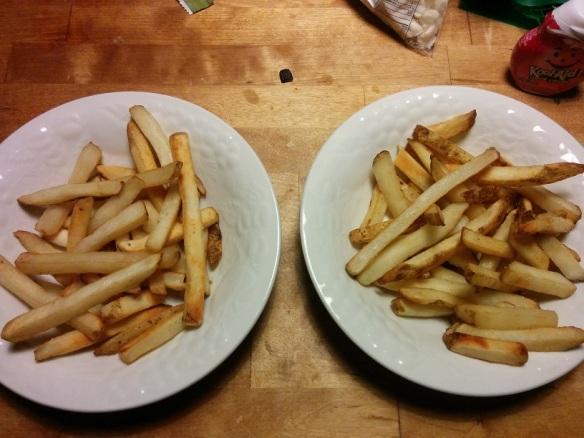 Du Bon Manger - Poutine Ragoût De boulettes Cordon bleu 6