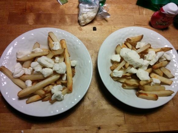 Du Bon Manger - Poutine Ragoût De boulettes Cordon bleu 7