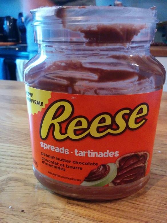 Du Bon Manger - Sweet Reese tartinade
