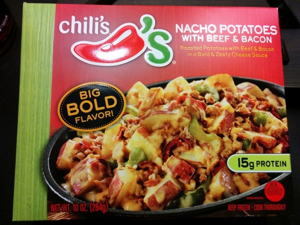 Du Bon Manger - Patate Nachos 1