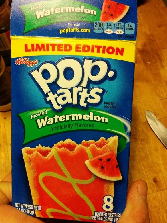 Du Bon Manger - Poptatrs melon d'eau