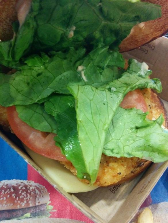 Du Bon Manger - 12h mcdonalds 3