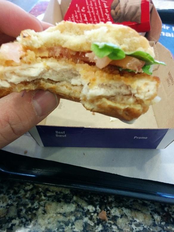 Du Bon Manger - 12h mcdonalds 5