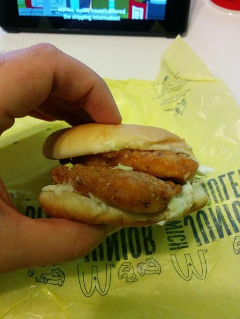 Du Bon Manger - burgers création sur mesure mcd mcdonalds 6