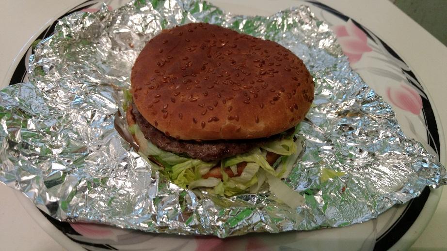 Du Bon Manger - Sauce Mcdo Macpoulet Big Mac et filet de poisson 4