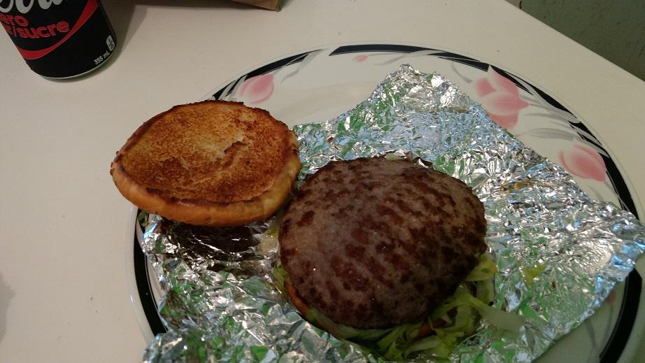 Du Bon Manger - Sauce Mcdo Macpoulet Big Mac et filet de poisson 5