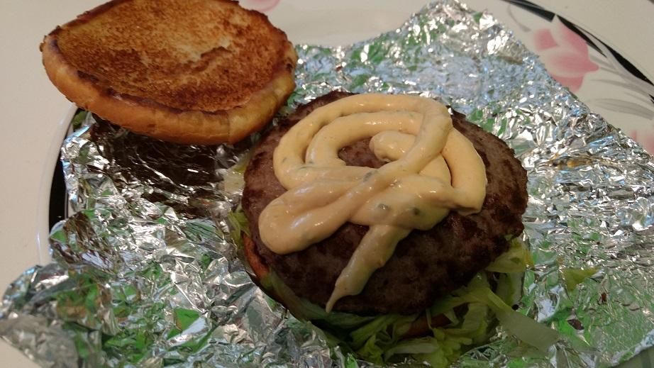Du Bon Manger - Sauce Mcdo Macpoulet Big Mac et filet de poisson 6