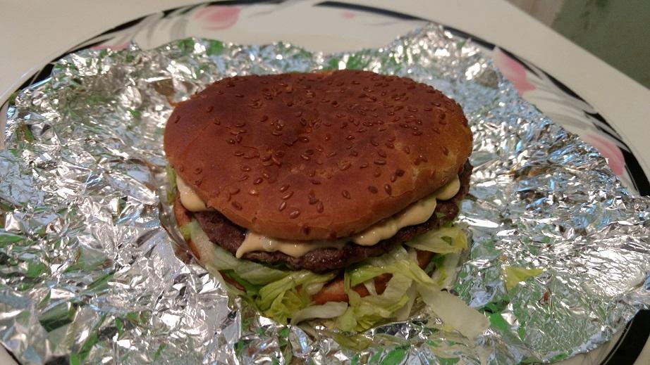 Du Bon Manger - Sauce Mcdo Macpoulet Big Mac et filet de poisson 7
